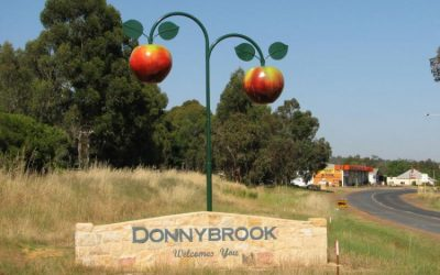 Your Donnybrook Weekend Itinerary